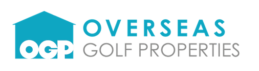overseas golf property